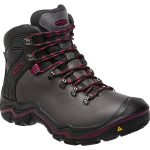Keen Women's Liberty Ridge Waterproof Hiking Boots – Black