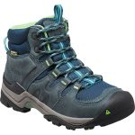 Keen Womens Gypsum Ii Waterproof Boots, Navy – Blue