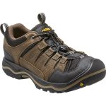 Keen Mens Rialto Traveler Walking Shoes, Brown – Brown