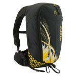 Black Diamond Pieps Rider 10 Jetforce Avalanche Airbag Pack – Yellow