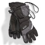 Ems Mens Altitude 3-In-1 Gloves – Black