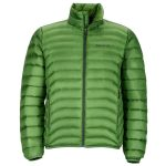 Marmot Mens Tullus Jacket – Green