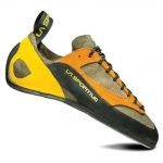 La Sportiva Mens Finale Climbing Shoes – Brown