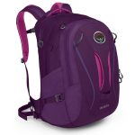 Osprey Womens Celeste Backpack – Purple