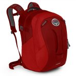 Osprey Kids Pogo Backpack – Red