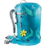 Deuter Women's Freerider Lite 24 Sl Backpack – Blue