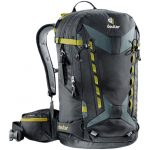Deuter Freerider Pro 30 Backpack – Black