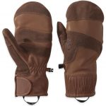 Outdoor Research Men's Rivet Mitts – Brown