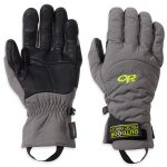 Outdoor Research Lodestar Sensor Gloves – Black