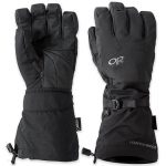 Outdoor Research Alti Gloves – Black