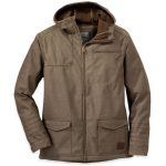 Outdoor Research Men's Oberland Hoody – Brown