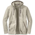 Outdoor Research Men's Belmont Hoody – White