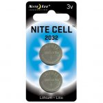 Nite Ize Nite Cell 2032 Replacement Batteries