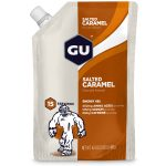 GU Roctane Salted Caramel Energy Gels, 15 Serving Pack