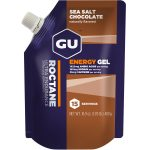 GU Roctane Sea Salt Chocolate Energy Gels, 15 Serving Pack