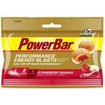 Powerbar Energy Blast Chew, Strawberry Banana
