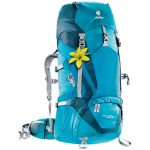 Deuter Women's Act Lite 45 + 10 Sl Backpack – Blue