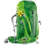 Deuter Womens Act Trail Pro 38 Sl Backpack – Green
