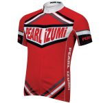 Pearl Izumi Mens Elite Ltd Cycling Jersey – Red