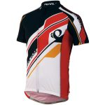 Pearl Izumi Men's Elite Ltd Cycling Jersey – Red