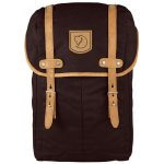 Fjallraven Rucksack No. 21 Small – Brown