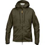 Fjallraven Men's Keb Eco-Shell Jacket – Green