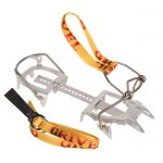 Grivel Ski Race – Skimatic 2.0 Ski Boot Crampons – Orange