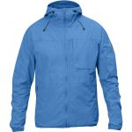 Fjallraven Men's High Coast Wind Jacket – Blue