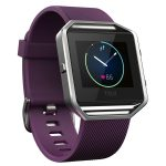 Fitbit Blaze Fitness Watch, Small – Purple