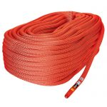 Singing Rock Route 44 10.5Mm 150 Ft. Nfpa Static Rope – Red