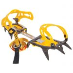 Grivel G10 New-Classic Crampons – Yellow