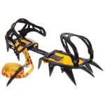 Grivel G12 New-Classic Crampons – Yellow