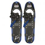 Redfeather Hike Series 9.5โ€ X 36โ€ Snowshoes – Black
