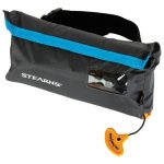 Stearns M33 Inflatable Paddling Belt – Black
