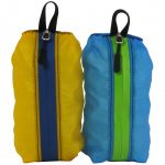 Granite Gear 1L Air Zippditty, 2 Pack – Yellow