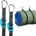 Chums Stowaway Equipment Strap – Blue