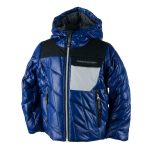 Obermeyer Boys Catapult Jacket – Blue