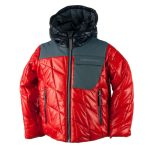 Obermeyer Boys Catapult Jacket – Red