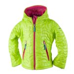 Obermeyer Girls Comfy Jacket – Green