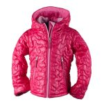 Obermeyer Girls Comfy Jacket – Red