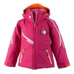 Obermeyer Girls Leyla Jacket – Red