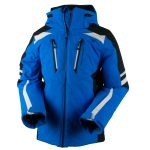 Obermeyer Boys Ryker Jacket – Blue