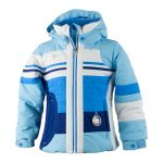 Obermeyer Girls Snowdrop Jacket – Blue