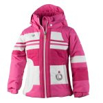 Obermeyer Girls Snowdrop Jacket – Red