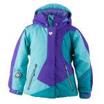 Obermeyer Girls Trina Jacket – Purple