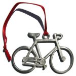 Creatively Yours Road Bike Ornament