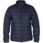 Fjallraven Men's Keb Padded Jacket – Blue