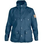 Fjallraven Women's Greenland Jacket – Blue