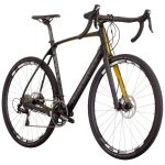 Diamondback Haanjo Comp Carbon Road Bike – Black