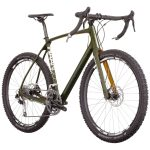 Diamondback Haanjo Exp Carbon Road Bike – Green